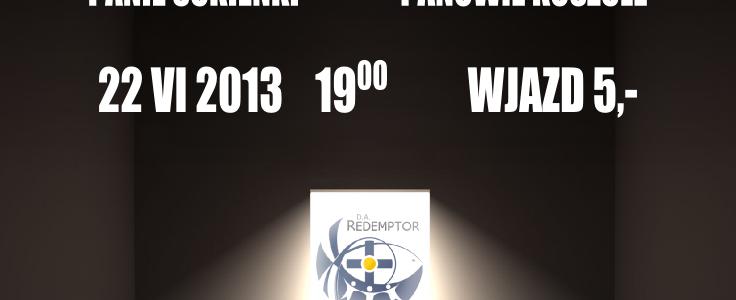 redemptorwood
