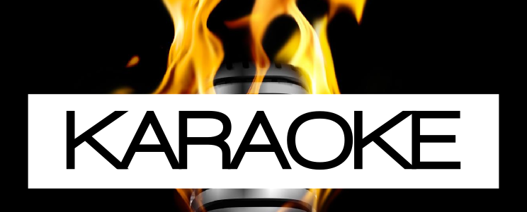 Karaoke 16.11.2013