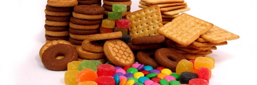 słodycze