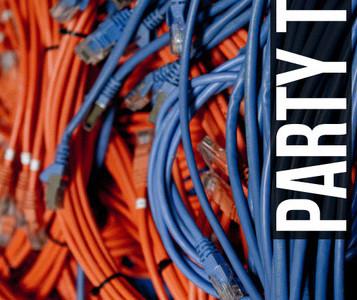 lan party kable