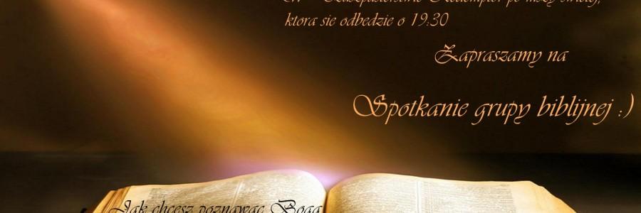 biblijna