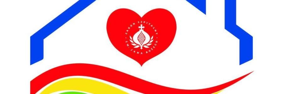 logo wolontariat hospicjum